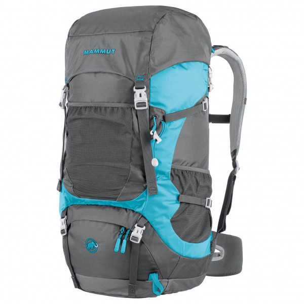 Mammut - Hera Crest 28+10 - Mountaineering backpack
