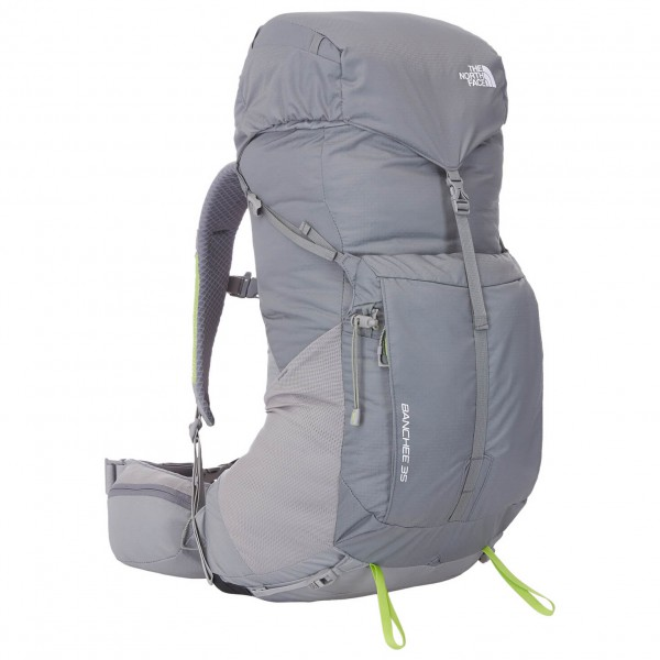 The North Face - Banchee 35 - Tourrugzak