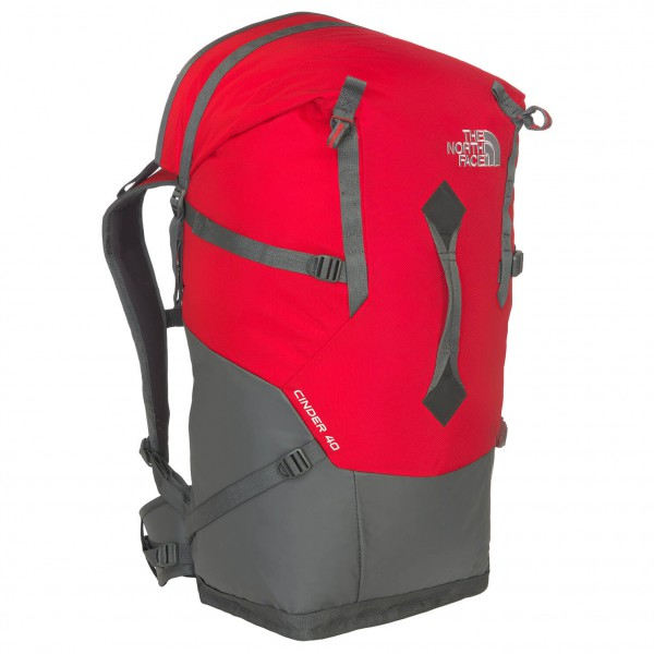 The North Face - Cinder Pack 40 - Kiipeilyreppu