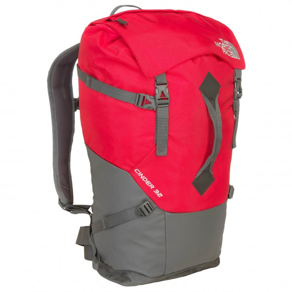The North Face - Cinder Pack 32 - Kiipeilyreppu