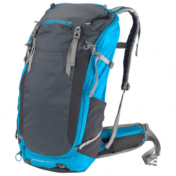 Marmot - Kompressor Verve 32 - Touring backpack
