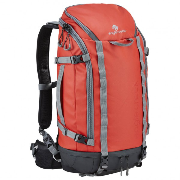Eagle Creek - Systems Go Duffel Pack 35 - Travel backpack