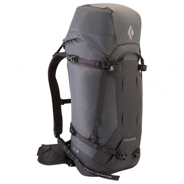 Black Diamond - Epic 35 - Kletterrucksack