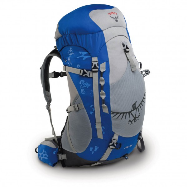 Osprey - Kid's Jib 35 - Touring backpack