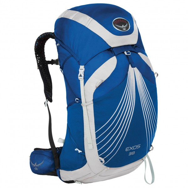 Osprey - Exos 38 - Touring backpack