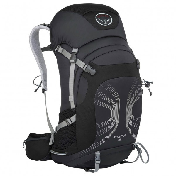 Osprey - Stratos 36 - Touring backpack