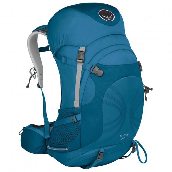 Osprey - Women's Sirrus 36 - Mountaineering backpack
