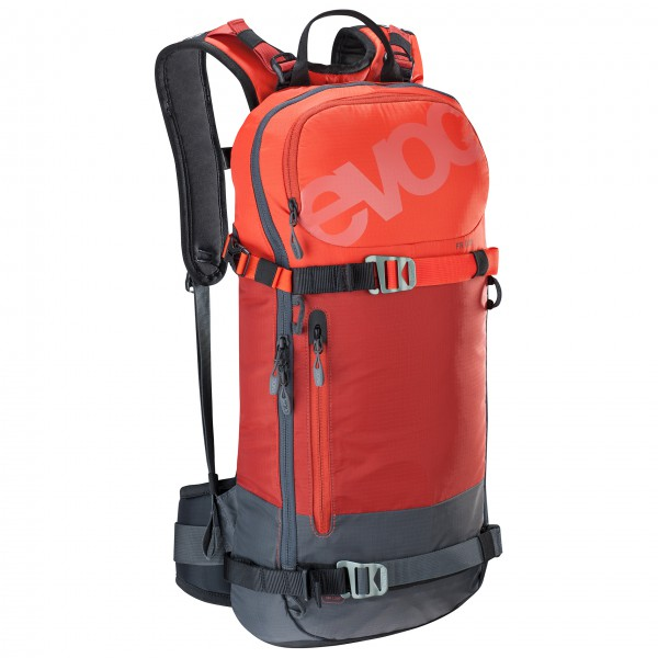 Evoc - FR Day Team 16L - Ski touring backpack