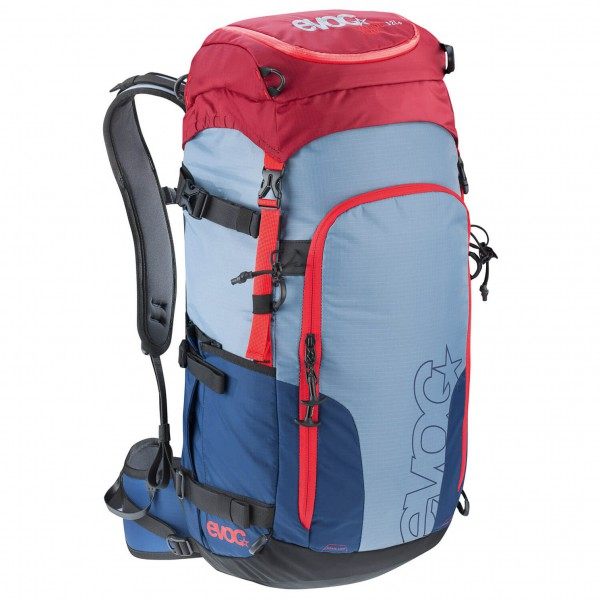 Evoc - Patrol Team 32L - Ski touring backpack