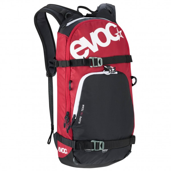 Evoc - Slope Team 18L - Ski touring backpack
