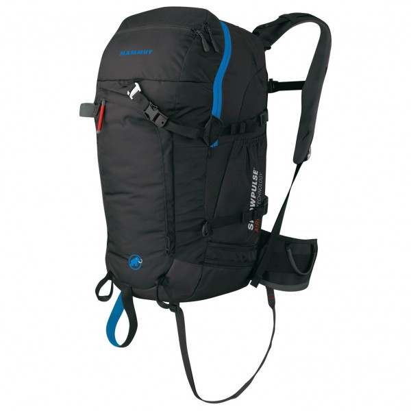 Mammut - Pro Short Removable Airbag 33 - Lumivyöryreppu