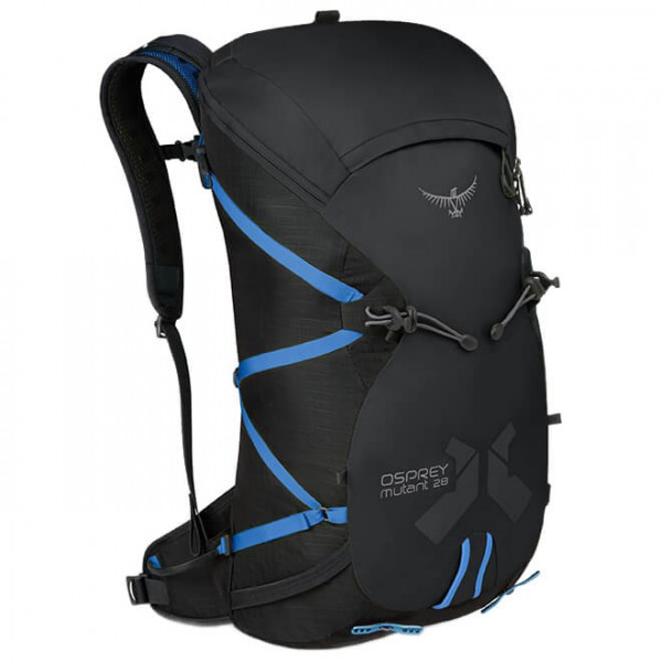 Osprey - Mutant 38 - Climbing backpack