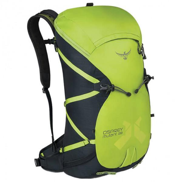 Osprey - Mutant 38 - Zaino da arrampicata