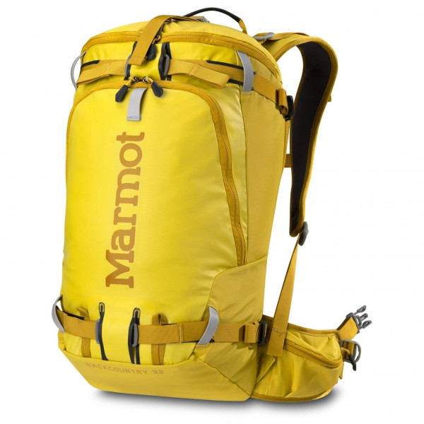 Marmot - Backcountry 32 - Ski touring backpack