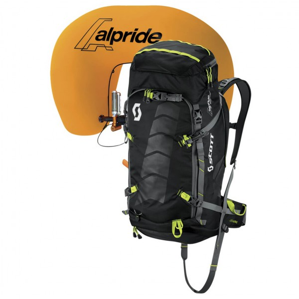 Scott - Air Mnt Ap 40 Kit - Sac à dos airbag