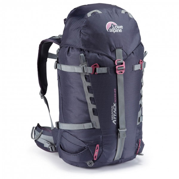 Lowe Alpine - Women's Mountain Attack Nd 35:45 - Climbing backpack