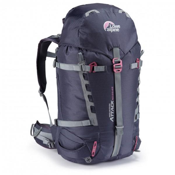 Lowe Alpine - Women's Mountain Attack Nd 35:45 - Klätterryggsäck