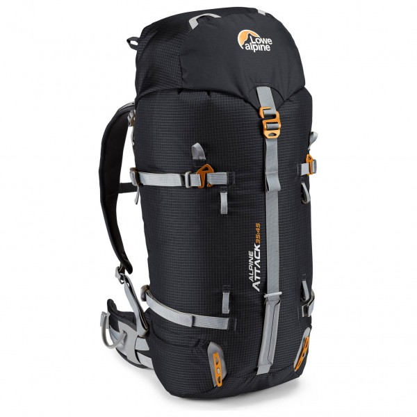 Lowe Alpine - Alpine Attack 35 - Climbing backpack