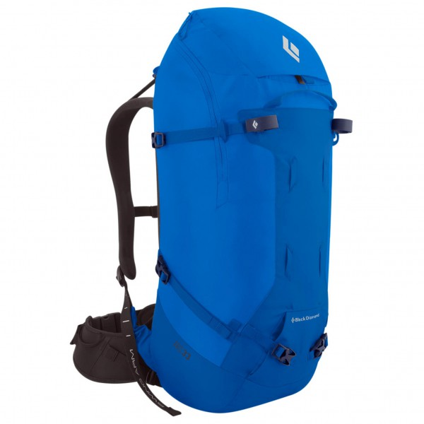 Black Diamond - Axis 33 - Kletterrucksack