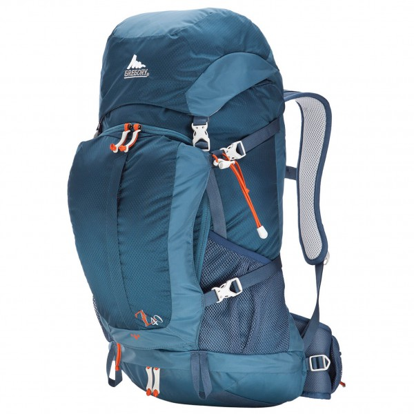 Gregory - Z 40 (2013) - Touring backpack