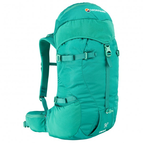 Montane - Women's Yarara 32 - Touring backpack