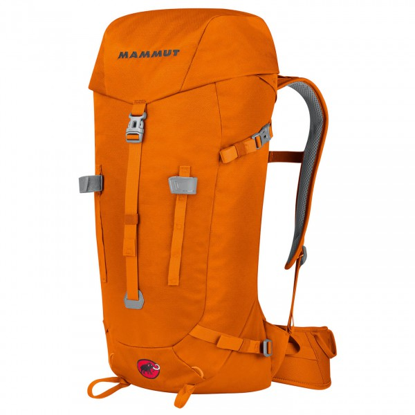 Mammut - Trion Tour 28+7 - Mountaineering backpack