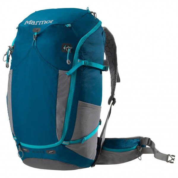 Marmot - Women's Verve 38 - Touring backpack
