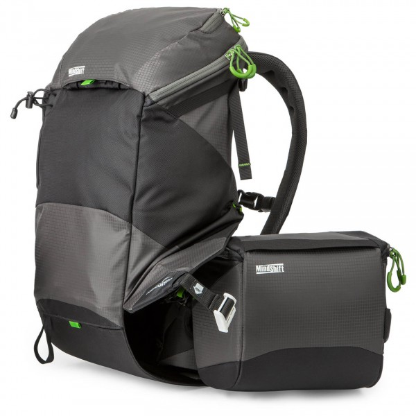 Mindshift - Panorama 38 - Camera backpack