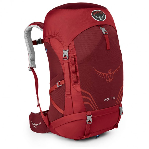 Osprey - Kid's Ace 38 - Touring backpack