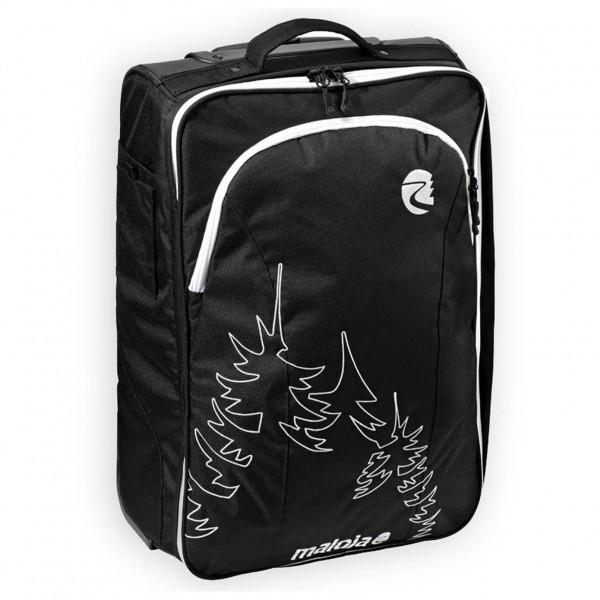 Maloja - Travel Bag Small - Luggage