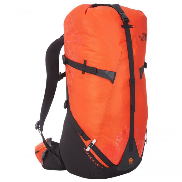The North Face - Shadow 40+10 - Tourenrucksack