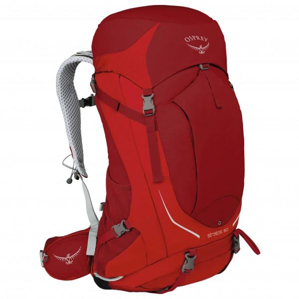 Osprey - Stratos 50 - Touring rygsæk