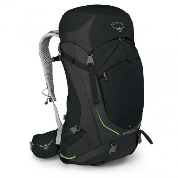 Osprey - Stratos 50 - Mountaineering backpack