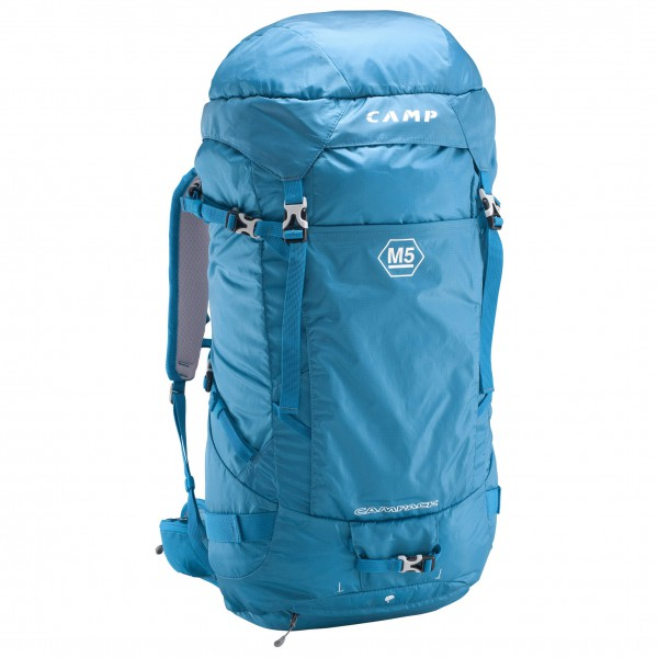 Camp - M5 - Mountaineering backpack