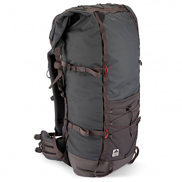 Klättermusen - Grip Backpack 60 - Tourenrucksack