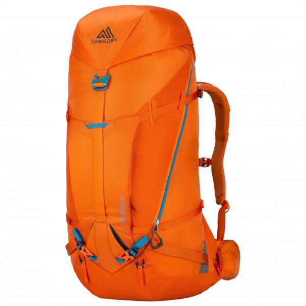 Gregory - Alpinisto 50 - Tourrugzak