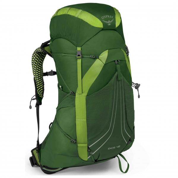 Osprey - Exos 48 - Trekkingryggsäck