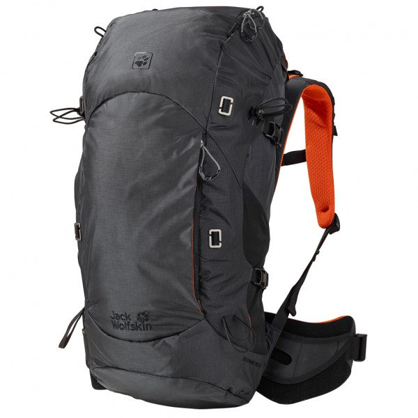 Jack Wolfskin - EDS Dynamic Pro 38 Pack - Turryggsäck
