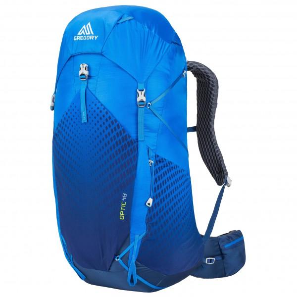 Gregory - Optic 48 - Mountaineering backpack