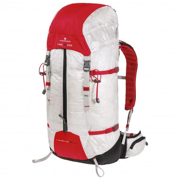 Ferrino - Backpack Radical 45+10 - Tourrugzak