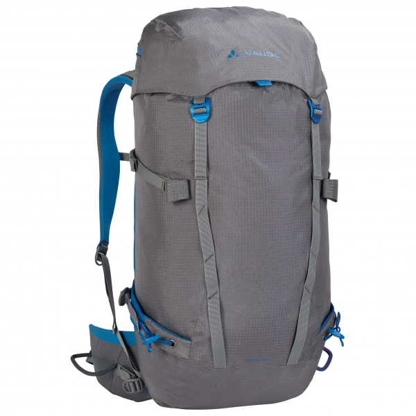 Vaude - Rupal 35+ - Mountaineering backpack
