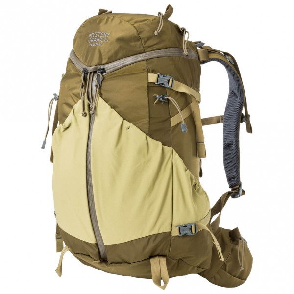 Mystery Ranch - Coulee 40 - Mountaineering backpack