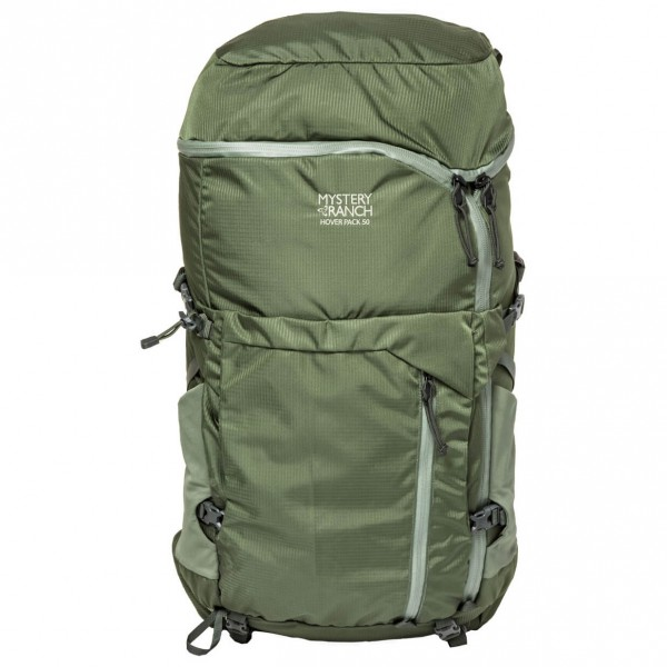 Mystery Ranch - Hover Pack 50 - Mountaineering backpack