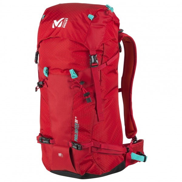 Millet - Prolighter 30+10 - Mountaineering backpack