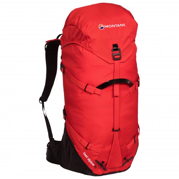 Montane - Fast Alpine 40 - Mountaineering backpack