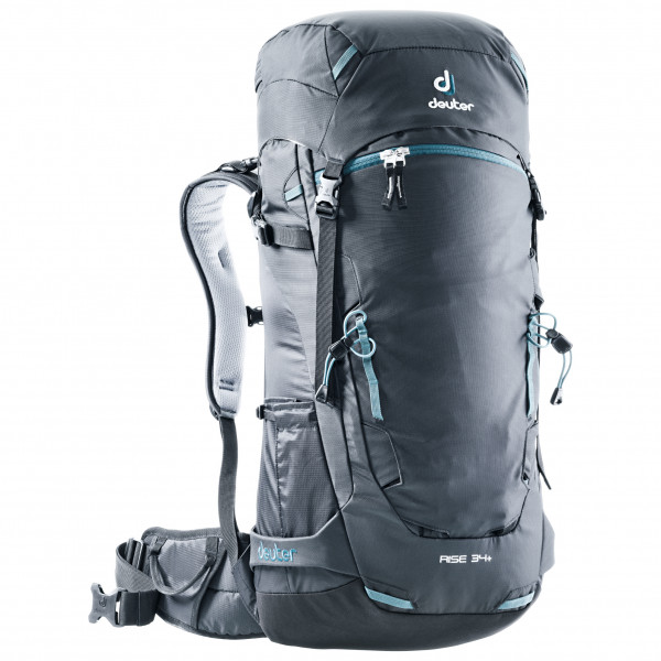 Deuter - Rise 34+ - Tourrugzak