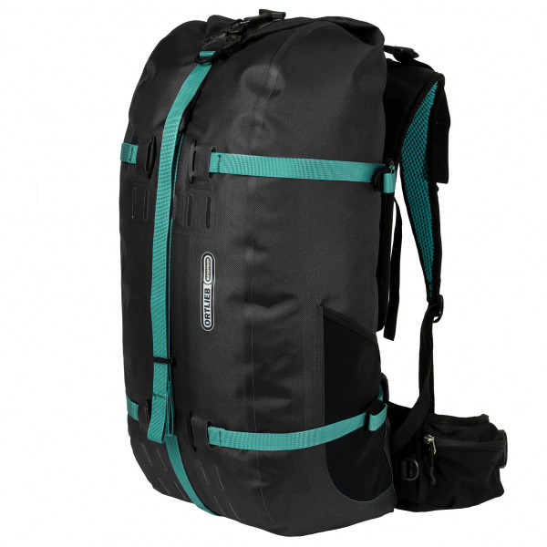Ortlieb - Atrack ST 34 - Mountaineering backpack