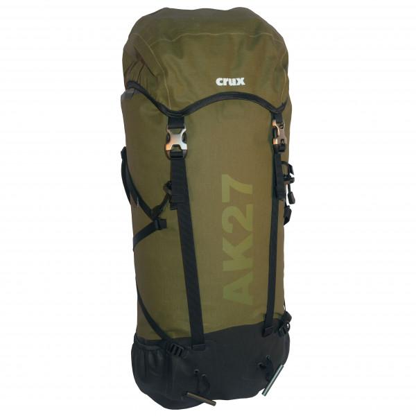 Crux - AK27 - Touring rygsæk