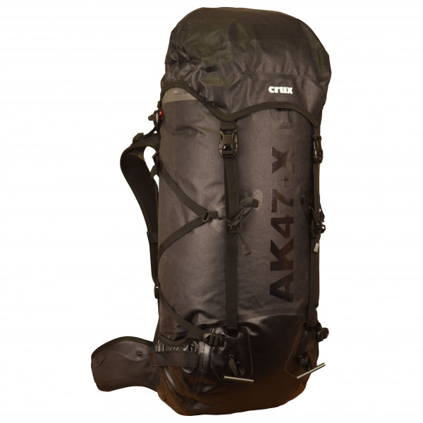 Crux - AK47-X - Mountaineering backpack