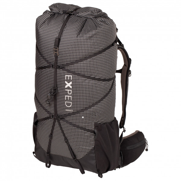 Exped - Lightning 45 - Mountaineering backpack